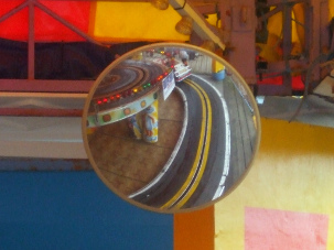 Mirror Track