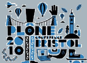 Plone Conference 2010 in Bristol